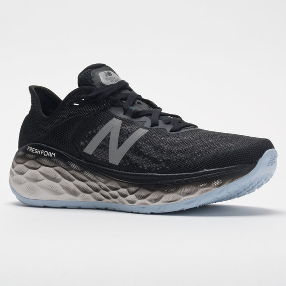 New Balance Fresh Foam More v2 Women's Black/Outerspace