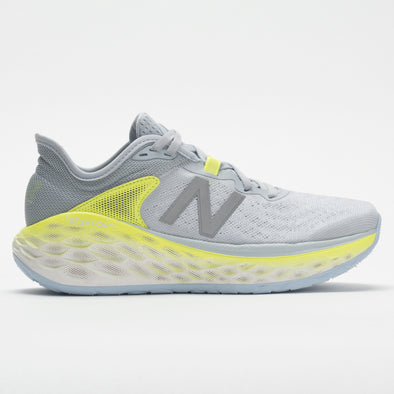 New Balance Fresh Foam More v2 Women's Light Cyclone/Lemon Slush