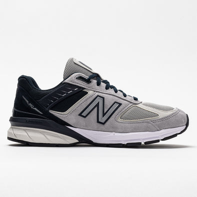 New Balance 990v5 Men's Gray/Navy