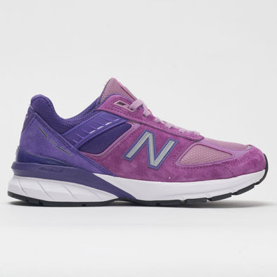 New Balance 990v5 Women's Prism Purple/Canyon Violet