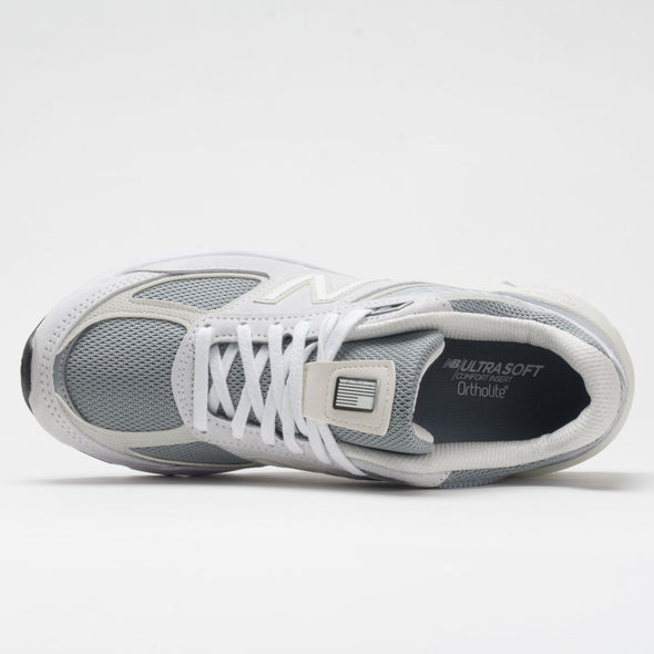 New Balance 990v5 Women's Nimbus Cloud/Silver