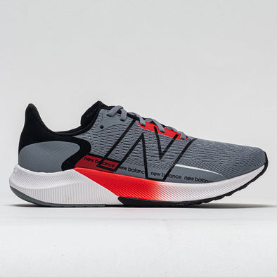 New Balance FuelCell Propel v2 Men's Steel Black/Neo Flame