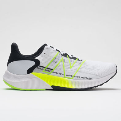 New Balance FuelCell Propel v2 Men's White/Energy Lime/Black