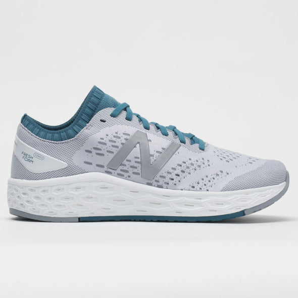 New Balance Fresh Foam Vongo v4 Men's White/Jet Stream/Arctic Fox