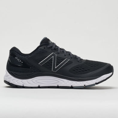 New Balance 840v4 Men's Black/White