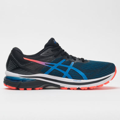 ASICS GT-2000 9 Men's Black/Directoire Blue
