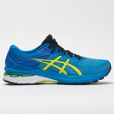 ASICS GT-2000 9 Men's Directoire Blue/Lime Zest