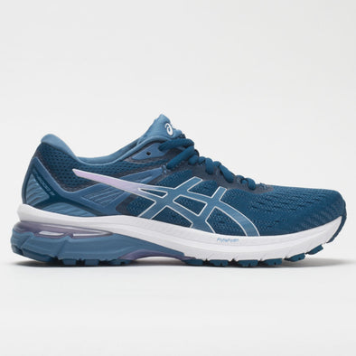 ASICS GT-2000 9 Women's Mako Blue/Gray Floss