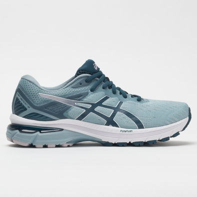 ASICS GT-2000 9 Women's Light Steel/Magnetic Blue
