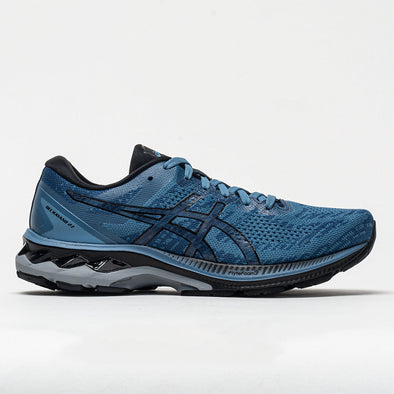 ASICS GEL-Kayano 27 MK Men's Gray Floss/Black