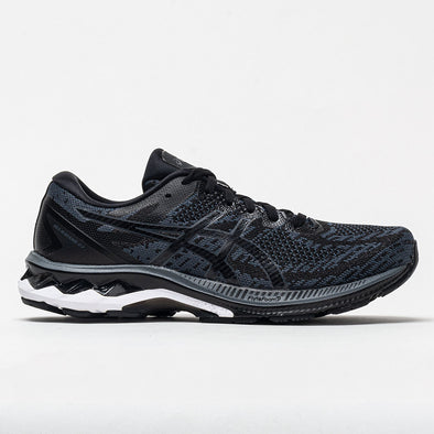 ASICS GEL-Kayano 27 MK Men's Black/Carrier Gray