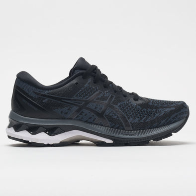 ASICS GEL-Kayano 27 MK Women's Black/Carrier Gray