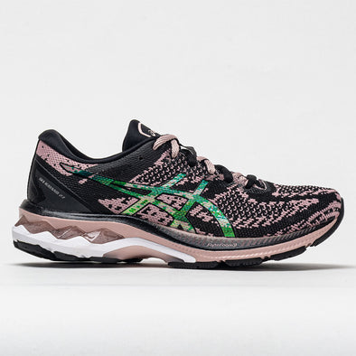 ASICS GEL-Kayano 27 MK Women's Black/Ginger Peach