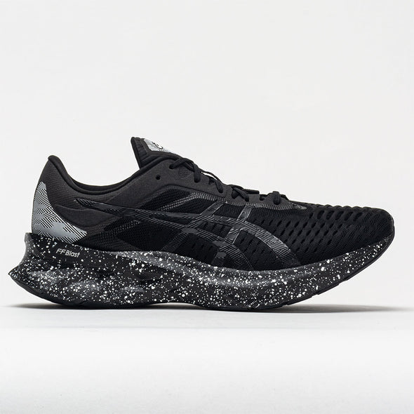 ASICS Novablast Men's Black/Black