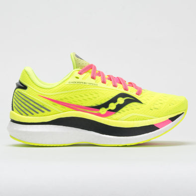 Saucony Endorphin Speed Women's Citron