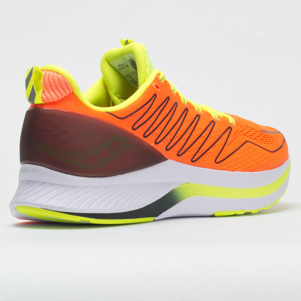 Saucony Endorphin Shift Men's ViZi Orange