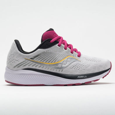 Saucony Guide 14 Women's Alloy/Cherry