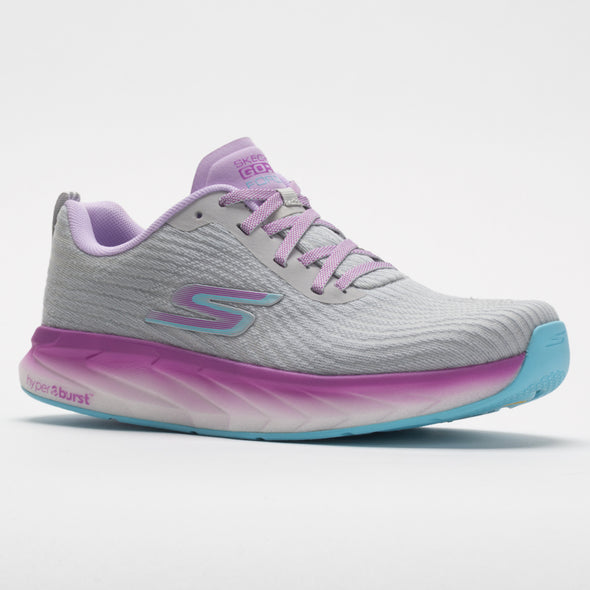 Skechers GOrun Forza 4 Women's Gray/Multi