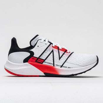 New Balance FuelCell Propel v2 Women's White/Neo Flame (Item #045984)