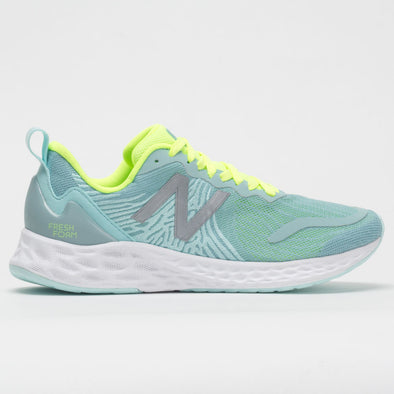 New Balance Fresh Foam Tempo Women's Storm Blue/Lime Glo/Glacier