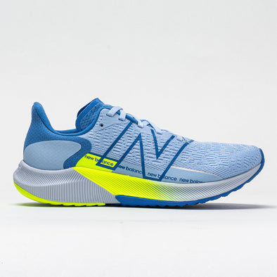 New Balance Fuel Cell Propel v2 Women's Frost/Faded Cobalt