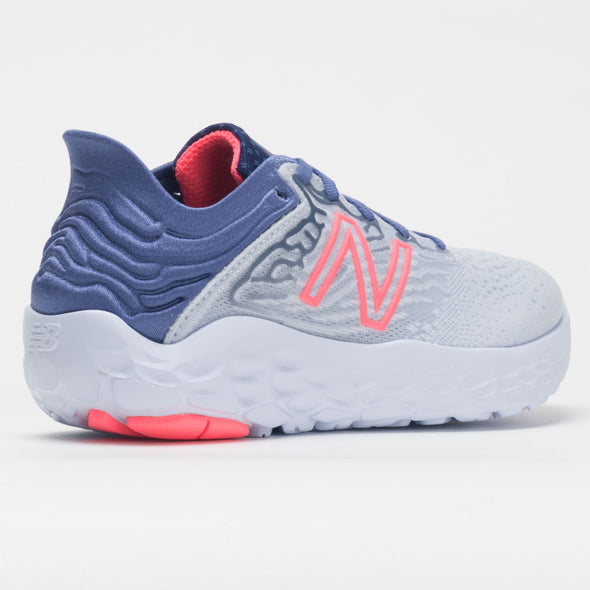 New Balance Fresh Foam Beacon v3 Women's Moondust/Magnetic Blue/Guave