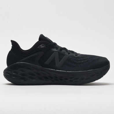 New Balance Fresh Foam More v2 Women's Black/Black