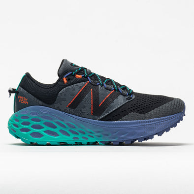 New Balance Fresh Foam More Trail Women's Lead/Magnetic Blue