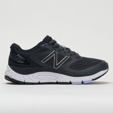 New Balance 840v4 Women's Black/White
