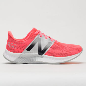 New Balance FuelCell 890v8 Women's Guava/Silver/White (Item #046007)