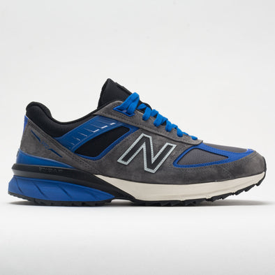 New Balance 990v5 Trail Men's Magnetic/Cobalt