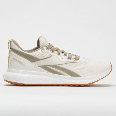 Reebok Forever Floatride Energy Grow Women's White/Straw/Neutral