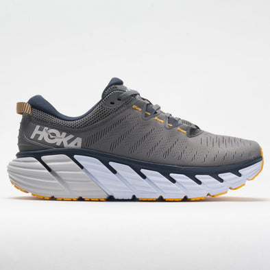 Hoka One One Gaviota 3 Men's Charcoal Gray/Ombre Blue