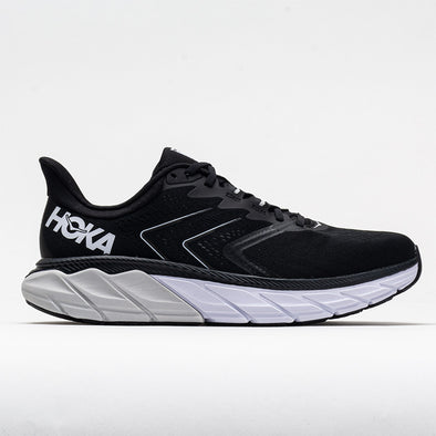Hoka One One Arahi 5 Men's Black/White