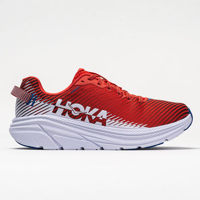 Hoka One One Rincon 2 Men's Fiesta/Turkish Sea