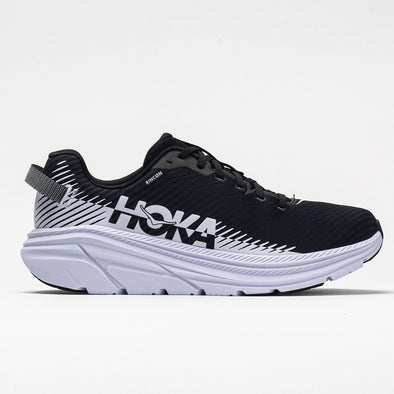 Hoka One One Rincon 2 Men's Black/White