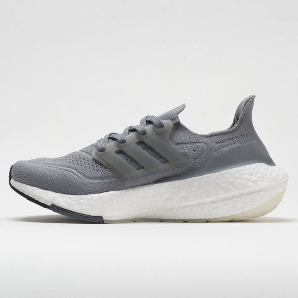 adidas Ultraboost 21 Men's Grey/Core Black