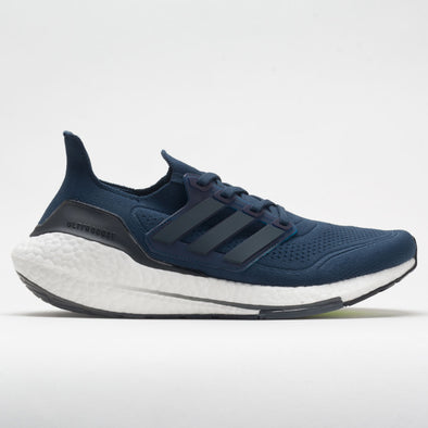 adidas Ultraboost 21 Men's Crew Navy/Crew Navy/Core Black