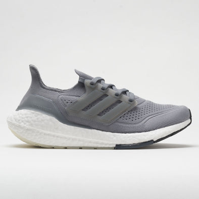 adidas Ultraboost 21 Women's Grey/Core Black