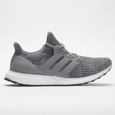 adidas Ultraboost DNA Men's Grey/Grey/Core Black