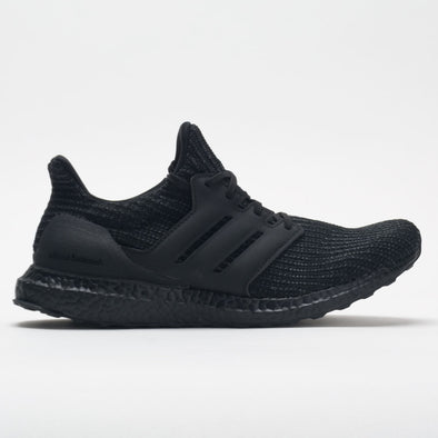 adidas Ultraboost DNA Men's Core Black/Core Black/Active Red