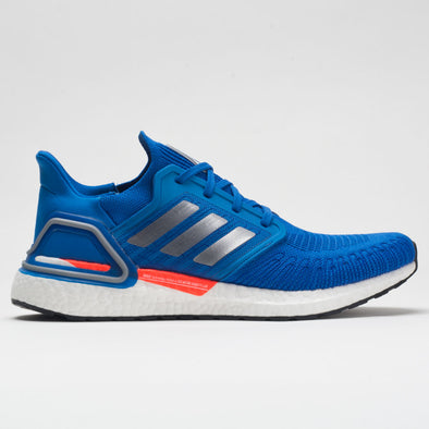 adidas Ultraboost 20 Space Race Men's Blue/Silver Met./Team Royal Blue