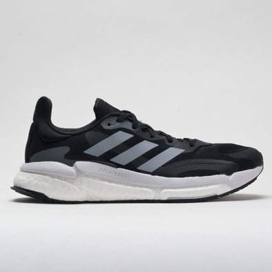 adidas Solar Boost 3 Men's Core Black/Halo Silver/Grey
