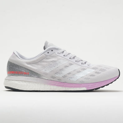 adidas adizero Boston 9 Women's Dash Grey/Halo Silver/Clear Lilac