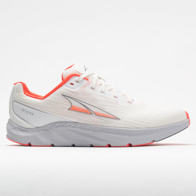 Altra Rivera Women's White/Coral