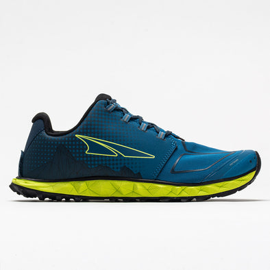 Altra Superior 4.5 Men's Blue/Lime