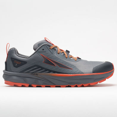 Altra Timp 3 Men's Gray/Orange