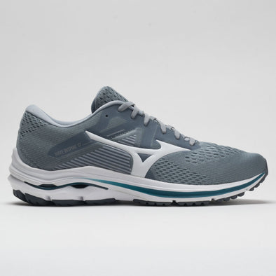 Mizuno Wave Inspire 17 Men's Sleet/White