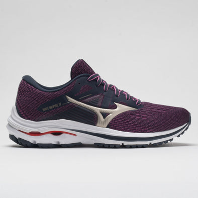 Mizuno Wave Inspire 17 Women's India Ink