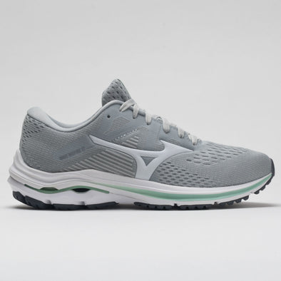 Mizuno Wave Inspire 17 Women's Harbor Mist/White